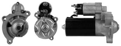 LUCAS Startmotor / Starter (LRS02100)