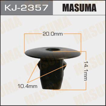 MASUMA KJ-2357