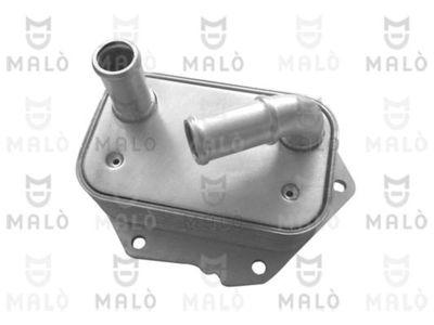 AKRON-MALÒ Oliekoeler, motorolie (135057)