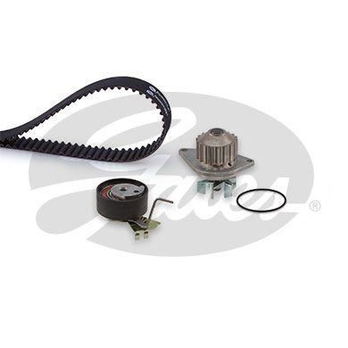 GATES Waterpomp + distributieriem set PowerGrip® (KP15575XS)