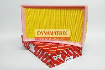 DYNAMATRIX DAF296