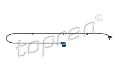 TOPRAN Wielsnelheidssensor (409 678)