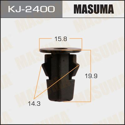 MASUMA KJ-2400