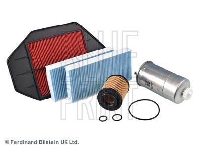 BLUE PRINT Onderdelen, onderhoudsbeurt (ADH22119)