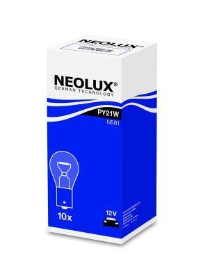 NEOLUX® Gloeilamp, remlicht (N581)