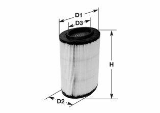 CLEAN FILTERS MA1387