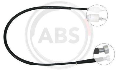A.B.S. Snelheidsmeterkabel (K43130)