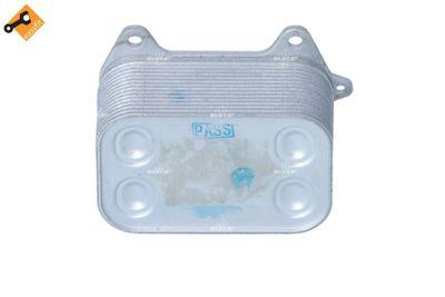 NRF Oliekoeler, motorolie EASY FIT (31263)