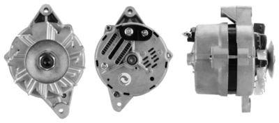 LUCAS Dynamo / Alternator (LRA00871)