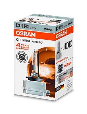 OSRAM Gloeilamp, verstraler XENARC ORIGINAL (66150)