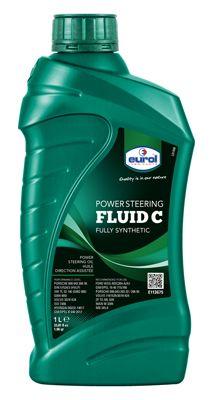 EUROL Olie voor stuurbekrachtiging Eurol Powersteering fluid C (E113675-1L)