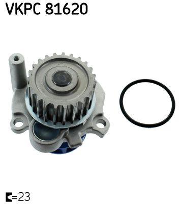 SKF Waterpomp (VKPC 81620)