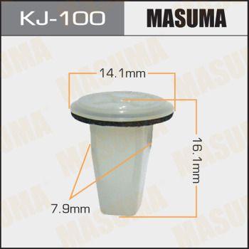 MASUMA KJ-100