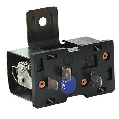 FISPA Weerstand, interieurventilator (10.9158)
