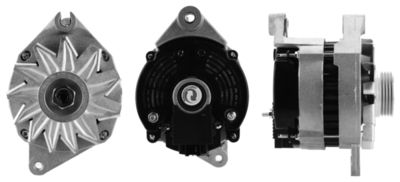 LUCAS Dynamo / Alternator (LRA00471)