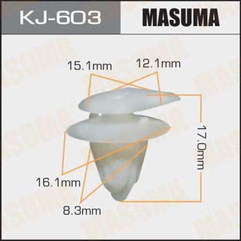 MASUMA KJ-603