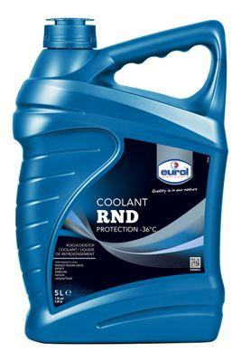 EUROL Anti-vries/koelvloeistof Eurol Coolant -36°C RND (E504012-5L)