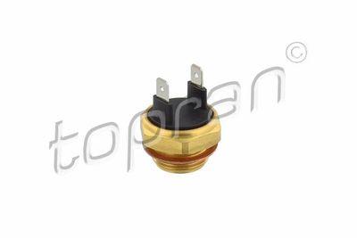 TOPRAN Temperatuurschakelaar, radiateurventilator (104 200)