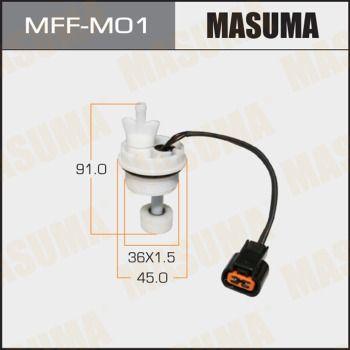 MASUMA MFF-M01