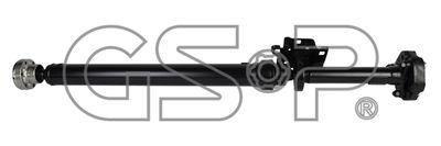 GSP Aandrijfas, asaandrijving (PS900527)