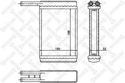 STELLOX 10-35168-SX