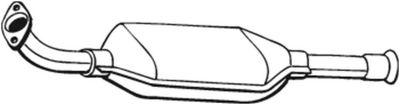 BOSAL Katalysator (099-341)