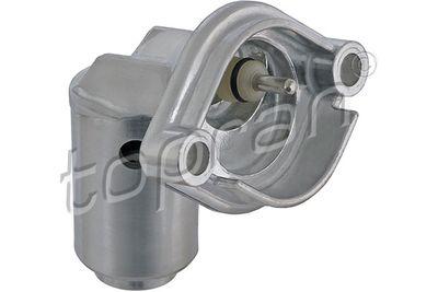TOPRAN Sensor, motoroliepeil (407 994)