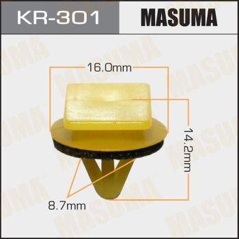 MASUMA KR-301