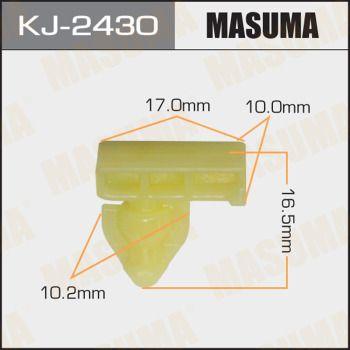 MASUMA KJ-2430