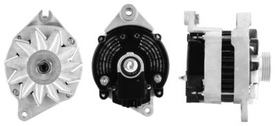 LUCAS Dynamo / Alternator (LRA01263)