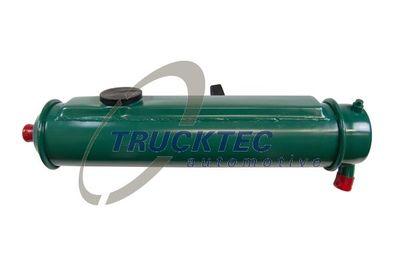 TRUCKTEC AUTOMOTIVE Oliekoeler, motorolie (03.18.019)