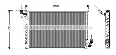 AVA QUALITY COOLING CT5021