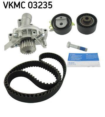 SKF Waterpomp + distributieriem set (VKMC 03235)