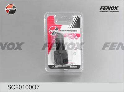 FENOX SC20100O7