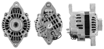 LUCAS Dynamo / Alternator (LRA00527)