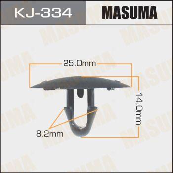MASUMA KJ-334