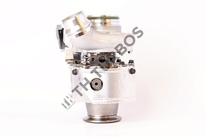 TURBO'S HOET Turbocharger Turbo's Hoet BOX (1101338)