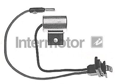 INTERMOTOR Condensator, ontstekingssysteem Intermotor (34270)