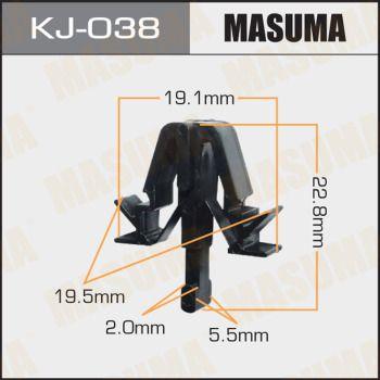 MASUMA KJ-038