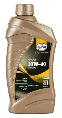 EUROL Motorolie Eurol Special 10W-40 (E100010-1L)