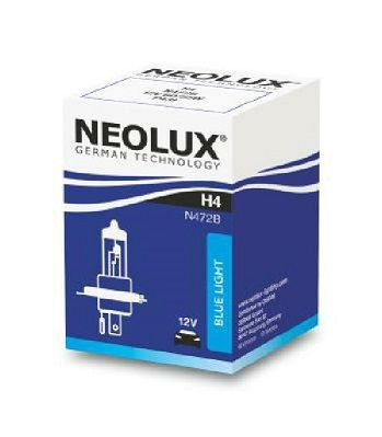 NEOLUX® Gloeilamp, mistlamp BlueLight (N472B)