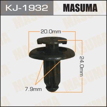 MASUMA KJ-1932