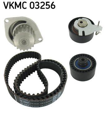 SKF Waterpomp + distributieriem set (VKMC 03256)