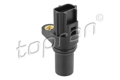 TOPRAN Sensor, snelheid (304 833)