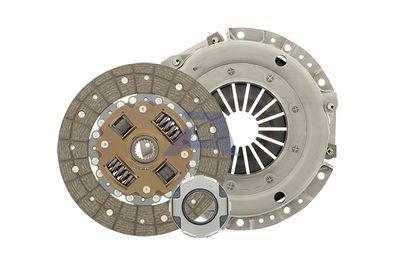 AISIN Koppelingsset AISIN Clutch Kit (3P) (KM-009)