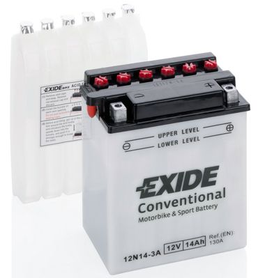 EXIDE 12N14-3A
