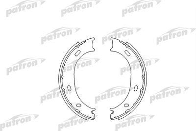 PATRON PSP624