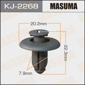 MASUMA KJ-2268