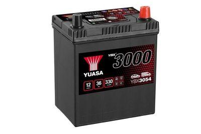 YUASA Accu / Batterij YBX3000 SMF Batteries (YBX3054)