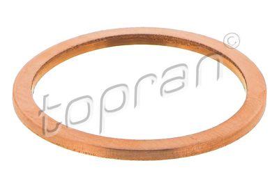 TOPRAN Afdichtring, olieaftapschroef (207 582)
